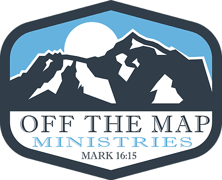 Off the Map Ministries Logo